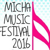 Micha music Festival 2016