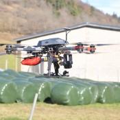 Diaporama Drone