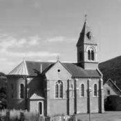 Souvenirs d'Antan – L'Église